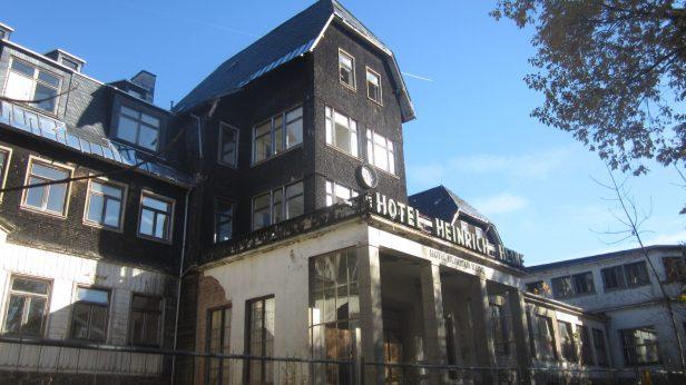 Grandhotel Hotel Fürst zu Stolberg