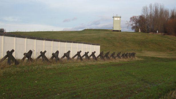 Grenzdenkmal