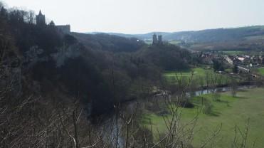 Region Saale - Unstrut