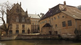 Schulpforte Mühle