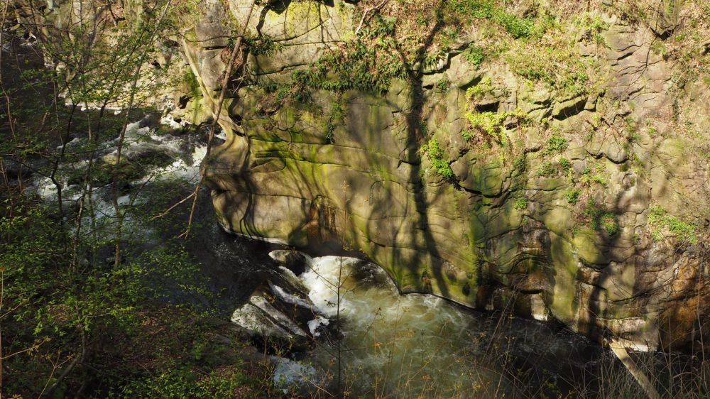 Canyon Bodetal