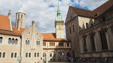 Burg Braunschweig