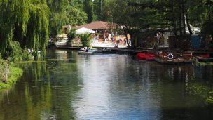 Okercabana Braunschweig