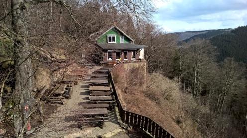Waldgasthaus Rabenklippen