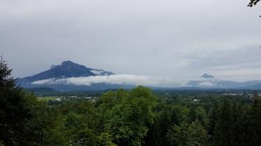 Aussichtspunkt Kanzel