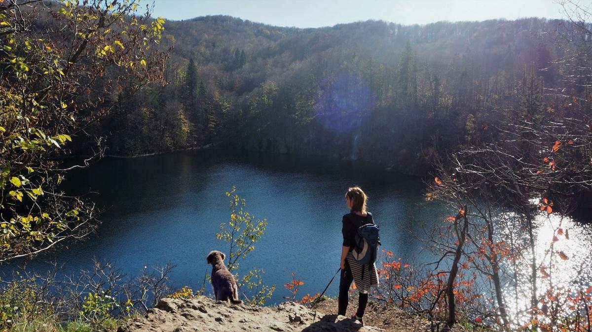 Goldener Herbst im Nationalpark Plitvicer Seen: Willkommen im Traumland!