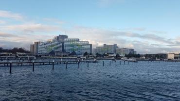 Ostsee Damp