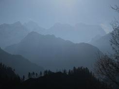 Im Himalaya