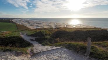 Calais Opalküste (7)