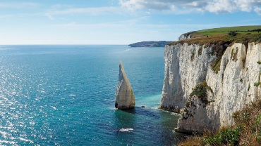 Purbeck Island Old Harry Rocks (4)