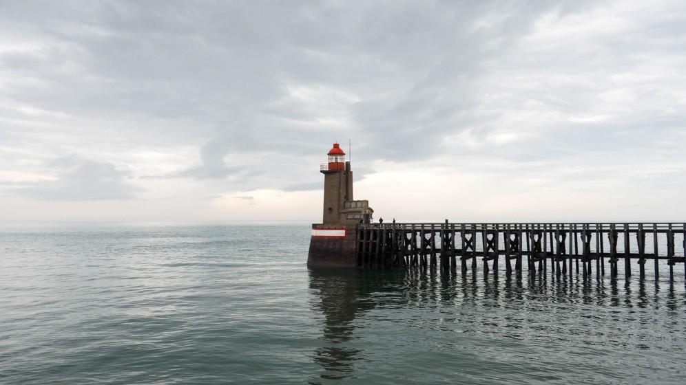 Fécamp Normandie