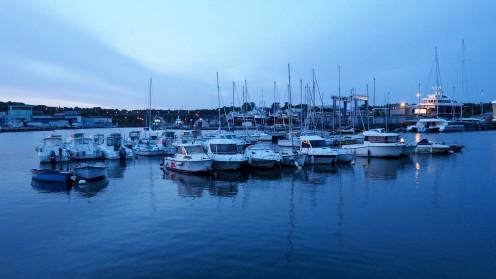 Hafen Concarneau (1)