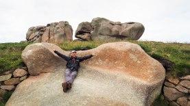 Ploumanac'h Rosa Granitküste (25)