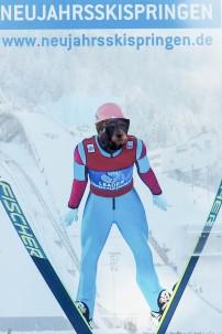 Skisprungschanze Garmisch (3)
