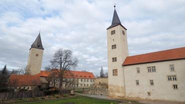 Schloss Hessen Harz