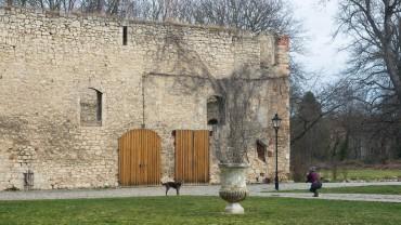 Schloss Hessen